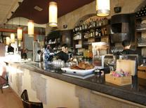 אוכל טוב בקפה-מסעדה היקב