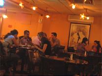 מסעדת רפאלו בראשון לציון