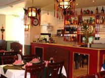 אוכל סיני במסעדת צ'יינה קורט