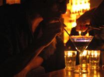 חווית אלכוהול בבאגסי