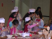 ילדים מבשלים ברשת ספייסס