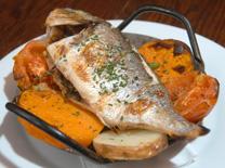 מסעדת בויה: דגים משובחים