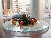 מסעדת פרינצ'יפסה: מסעדה איטלקית