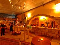 מקום בלב: מסעדה עם סוכה ברעננה