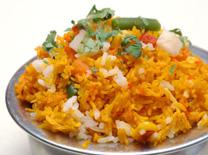מטבח הודי כשר במסעדת סנגם