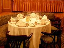 אוכל קלאסי במסעדת ברסרי