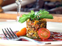 מנות נבחרות ממסעדת ברסרי