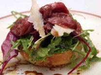 מטרו ביסטרו: מסעדה נעימה ונינוחה