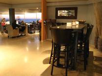 סלטים מעולים במסעדת טרסה