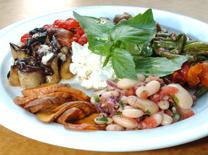 אמורה מיו: מסעדה איטלקית בסגנון כפרי