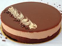פיס אוף קייק: עוגות, עוגיות ומאפים מלוחים ומתוקים