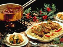 לתכנן מראש את ארוחת החג
