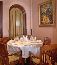 מעוצבת כבית איטלקי אותנטי, עם חלוקת חדרים