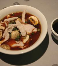 """""""זיכרונות המרקים שאכלתי בתאילנד החלו לצוף..."""""""