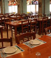 מסעדה מזרחית בצומת שורש-שואבה