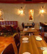 המסעדה החלה את דרכה בשוק מחנה יהודה בירושלים