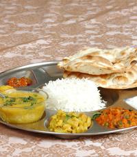 מסעדה הודית כשרה, שמתמחרת כאילו אנחנו בהודו