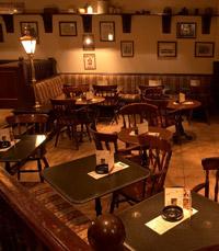 תפריט האוכל כולל מנות של השף פיטר הומל