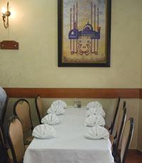 סניף חדש של המסעדה, בבית המלון גרנד ניו