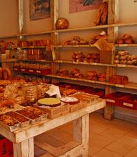 """""""לחם ועוגות עושים כמו שצריך, בלי לעגל פינות..."""""""
