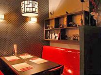 סושי, נודלס, אגרול, גיוזות ועוד במסעדה בפולג
