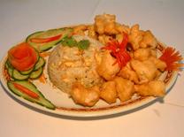 מסעדה מושלמת להתיידד בה עם האוכל האסייתי. ליצ'י