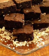 """""""עוגיות קראנץ' שוקולד היו נימוחות ומפתיעות בטעמן"""""""