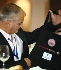 בתחרות השתתפו יינות מ-30 מדינות מרחבי העולם