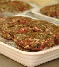 שומן הטלה משמש במקום שמן בישול בתבשילים