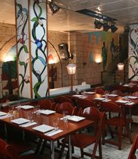 מסעדת בשרית מזרחית משובחת בירושלים