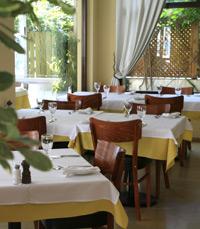 מסעדת צרפתית בתל אביב