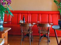 אווירה של איטליה בצהרי יום שישי. מסעדת פאברוטי