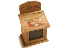 כלים של CUISINE. להשיג ברשת לגעת באוכל