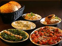ארוחה מיוחדת ב-120 ₪ לסועד במסעדת טיקה