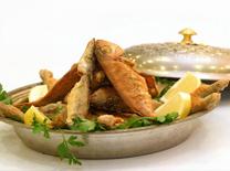 ארוחה מיוחדת ב-120 ₪ לסועד במסעדת ערבסקה