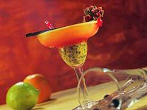 אלכוהול טעים ומרווה בפאב המנקיז
