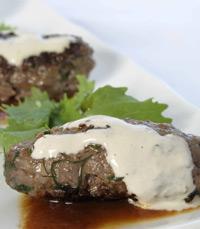 בתפריט חמשושליים: תבשיל זנב שור עם חומוס, וקבב