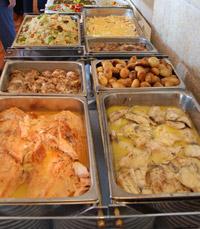 מסעדה כשרה הלוקחת חלק באירועי חמשושליים