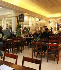 """""""בית הקפה עם האוכל הכי טוב בחיפה רבתי''"""