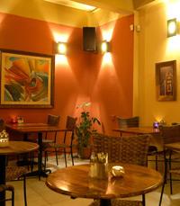"""""""זן נדיר בנוף המסעדות ובתי הקפה בארץ..."""""""