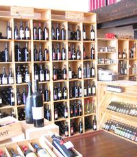 יריב מסרב להחזיק בחנות יינות שהוא לא שותה