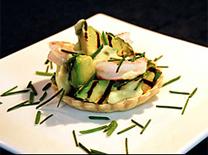 לבשל ולהיות במטבח זו ההשראה שלי. הראל אזיקרי