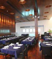 מסעדה ים תיכונית בנמל תל אביב