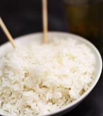 דגן בסיסי בתפריט של עמים רבים. אורז