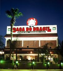 אכול כפי יכולתך במסעדת קאזה דו ברזיל