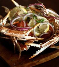 מסעדת מיגל: יצירתיות השף ניכרת כבר בתפריט