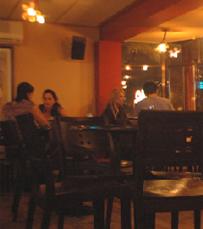 תפריט מגוון ואווירה נעימה במסעדת רפאלו בראשון