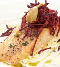 ארוחה עסקית במסעדת בוסטון פיש & גריל