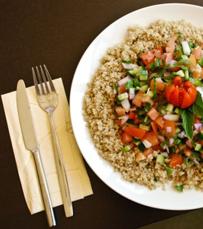 מה שלגוף יהיה קל לעכל, עם ערכים תזונתיים טובים