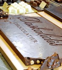 שוקולד בוטיק איכותי, לבחורה שאוהבת פינוקים